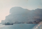 1974 Gibraltar Rock