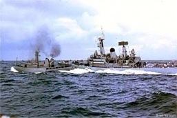 1973 Icelandic War